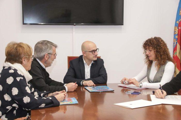 Alaquàs torna a ser enguany seu de la XXXIII Trobada d'Escoles en Valencià de l'Horta Sud 2020