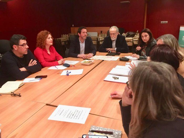 Les principals associacions veïnals i econòmiques de la ciutat demanen consens davant els canvis de l'EMT