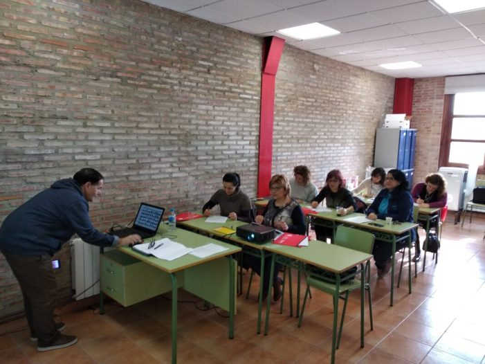 L'Ajuntament de Picassent imparteix un curs sobre igualtat de gènere aplicada al comerç