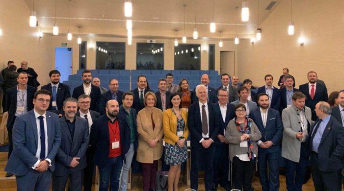 Torrent torna a formar part de la Junta Directiva de la Xarxa Espanyola de Ciutats Intel·ligents