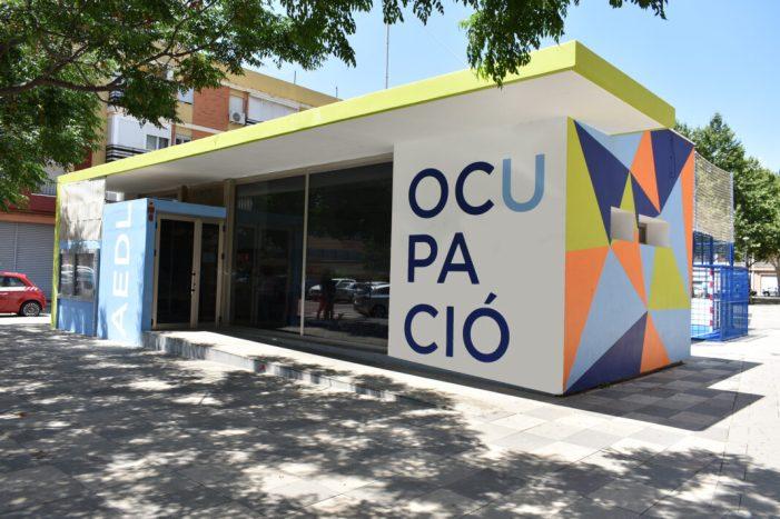 Alfafar i Caixa Popular signen un conveni amb avantatges per a emprenedors i comerciants