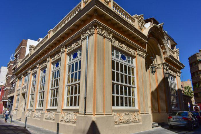 Alfafar aconsegueix una subvenció estatal per a la restauració de la seua Biblioteca Municipal