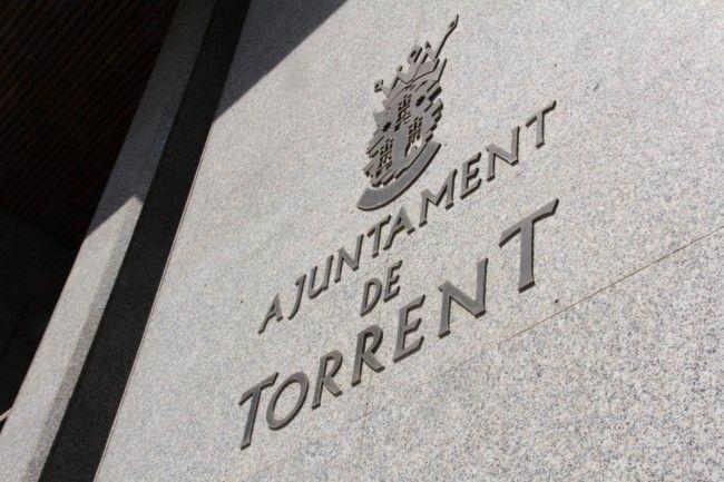Bàndol Ajuntament de Torrent