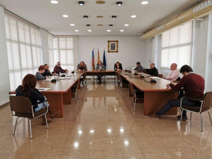 Xirivella retornarà al contribuent les taxes dels serveis no prestats durant l'estat d'alarma