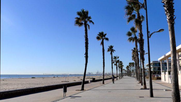 Alboraia amplia les seues mesures preventives pel coronavirus i tanca platges i parcs
