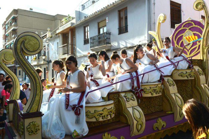 Benetússer cancel·la les seues Festes Majors per a garantir la seguretat ciutadana