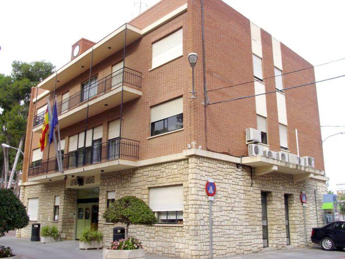 L'Ajuntament d'Almussafes presenta un pla de reactivació econòmica contra el Covid-19 de quasi 2 milions d'euros de pressupost