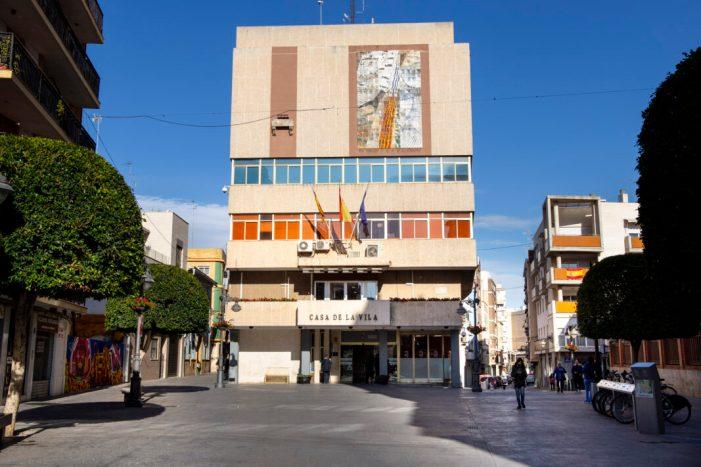 Mislata disposa des de hui d'una Oficina d'Atenció al Comerç i a l'Ocupació