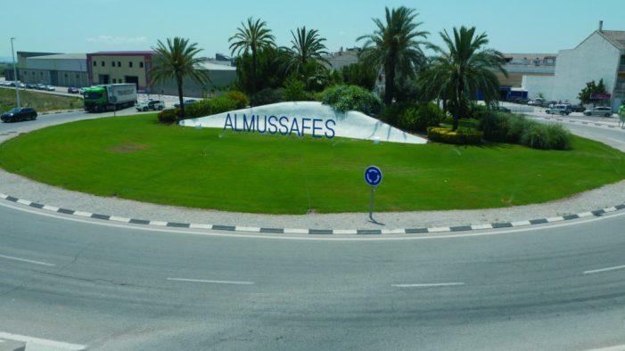 L'Ajuntament d'Almussafes facilita el pagament de tributs i elimina la taxa per l'ocupació de domini públic local per a bars i restaurants