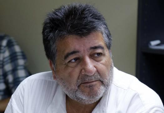 """Fernando Pascual """"El dia després en l'esport està cada vegada més prop d'Alzira"""""""