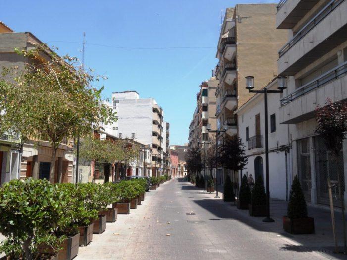 Alaquàs impulsa el Portal del Comerciant per a reactivar l'economia local