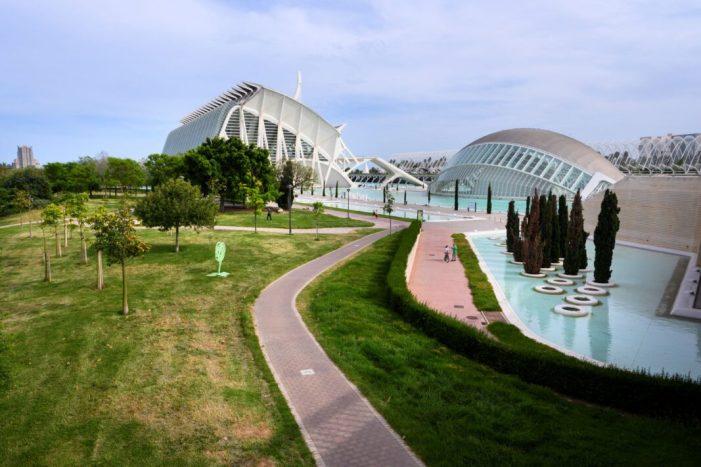 L'entrada al Museu dels Ciències i al Hemisfèric de la Ciutat de les Arts i les Ciències serà gratuïta de l'1 al 14 de juny