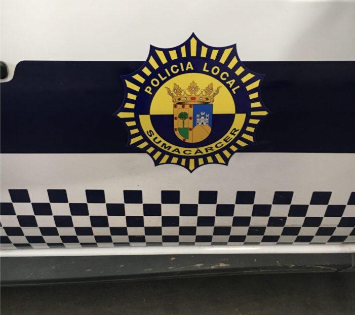 Sumacàrcer reforça la seguretat amb la incorporació d'un nou agent de Policia Local