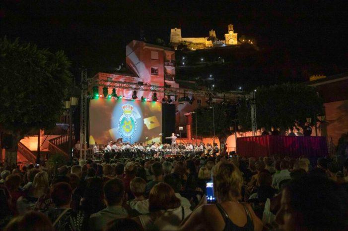 Cullera cancel·la el XI Certamen Nacional de Bandes de Música de Cinema