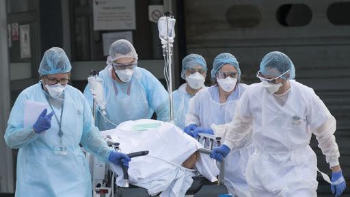 Els col·lectius que integren els equips d'infermeria han de considerar-se professions de risc