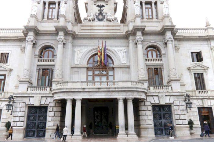 El personal municipal de València es formarà en prevenció de la COVID-19 abans de la seua reincorporació