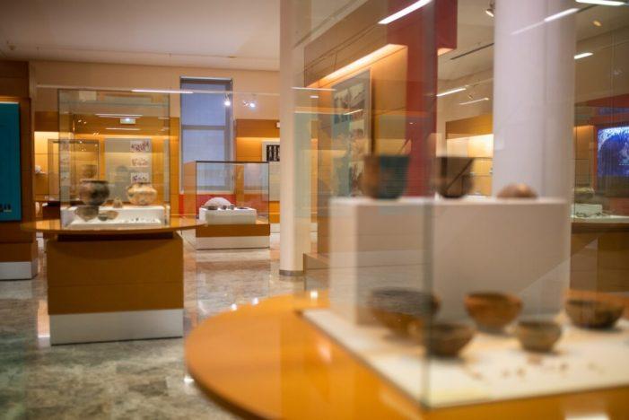 L'Ajuntament de València ha decidit recuperar gradualment l'activitat cultural de la ciutat amb la reobertura progressiva dels seus museus