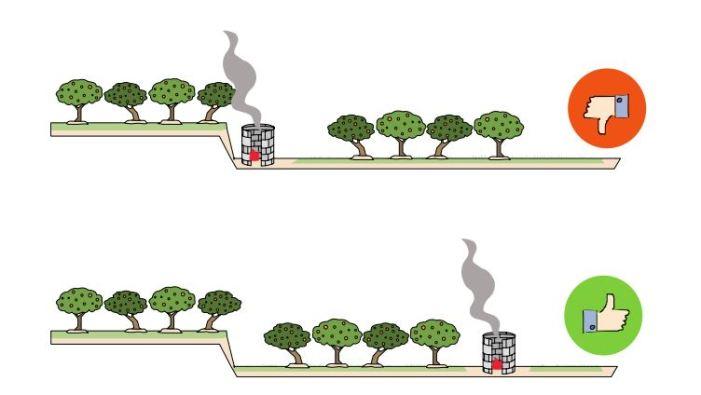S'obri el període extraordinari per a les cremes agrícoles excepcionals en Alzira
