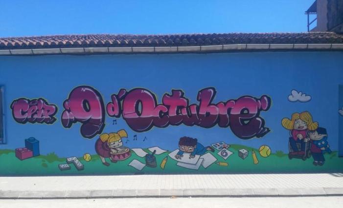 Benimuslem activarà els serveis d'Aula Matinal i ludoteca a l'escola municipal
