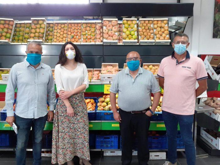 El Perelló organitza una Jornada per a promocionar els productes de la Cooperativa i impulsar el comerç local