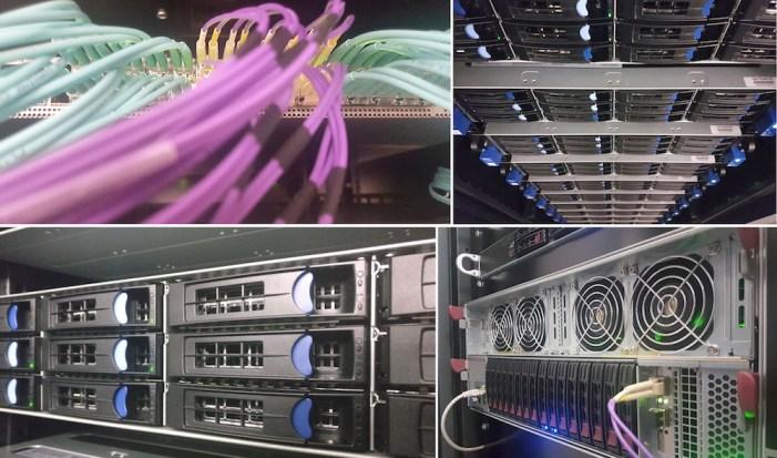 L'IFIC obri la seua infraestructura de computació per a Intel·ligència Artificial a grups d'investigació de tot l'Estat