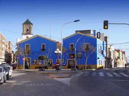 La costa de Sueca comptarà de nou amb  el servei d'autobús entre València i Mareny Blau