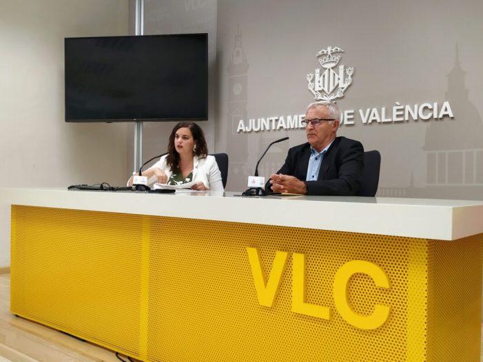 La Comissió de Reconstrucció pacta un acord marc «de consens» per a la recuperació de la ciutat