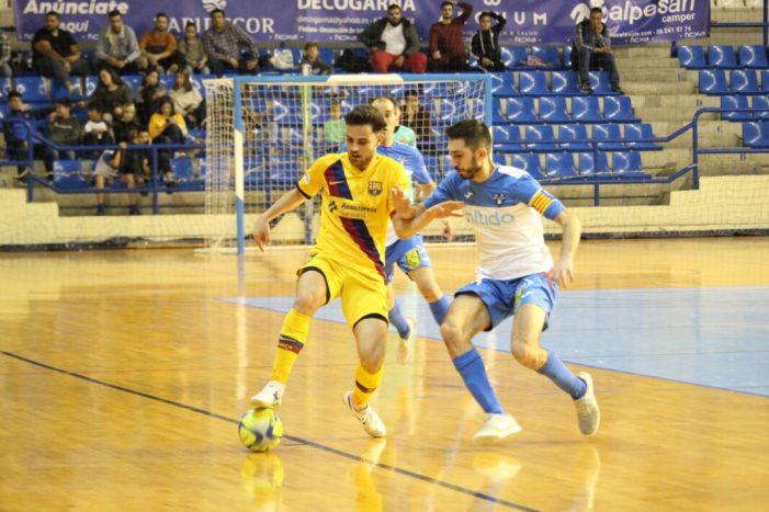 El capità Xavi López dóna per finalitzada la seua etapa a Alzira FS