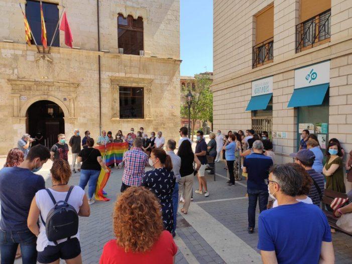 Manifest pel 28 de juny, Dia Internacional de l'Orgull LGTB+