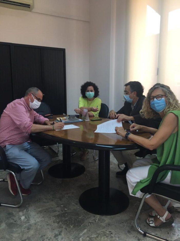El nou centre de salut de Massalfassar obrirà les seues portes el proper dilluns 6 de juliol