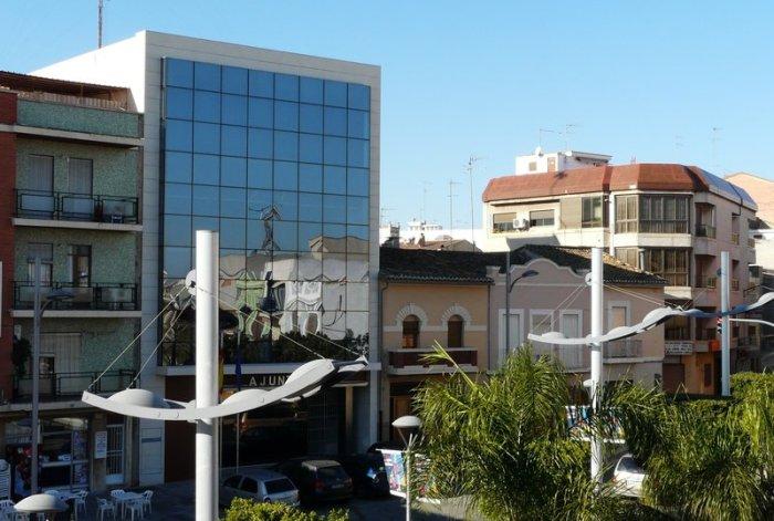 L'Ajuntament de Picassent gestiona quasi al 100% expedients i informes a través de l'Administració electrònica