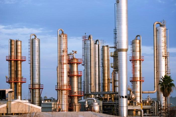 La fàbrica d'Ercros a Almussafes redueix el seu índex d'accidents i disminueix les seves emissions de CO2