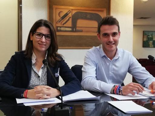 Cs insta al bipartit d'Alzira a garantir la neteja i a reprendre la desinfecció de carrers i parcs