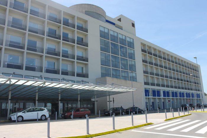 Contestació al comunicat que ha emés, aquest matí, el sindicat CSIF la Ribera, en referència a la planta COVID-19 de l'Hospital d'Alzira