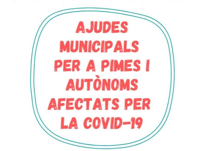 Xirivella obri termini per a ajudes a autònoms i pimes afectats per la Covid19