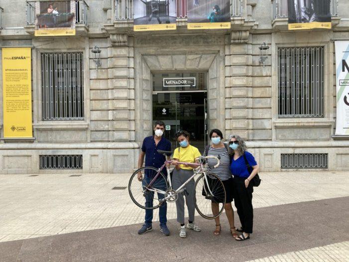 Arranquen els projectes de residències de creació 'Cultura Resident' a Castelló, València i Alacant'