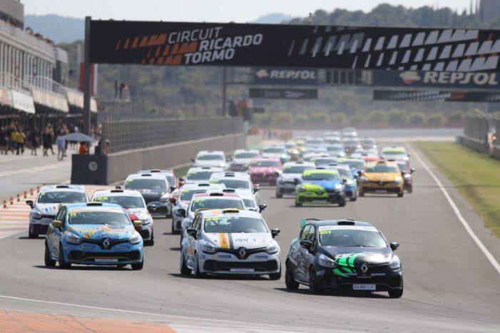 El Circuit Ricardo Tormo celebra aquest cap de setmana el Racing Weekend