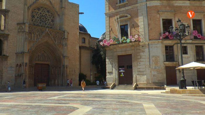 València aconseguix acollir 68 rodatges tot i que el coronavirurs està present