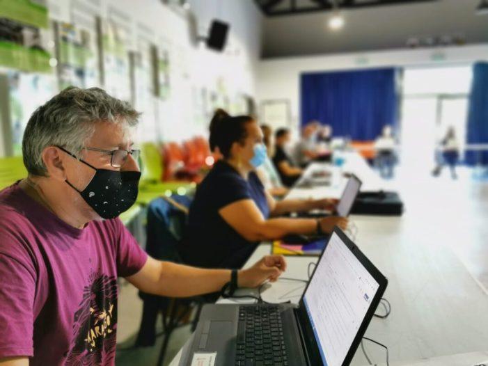 Xirivella estrena un ambiciós projecte de participació juvenil centrat en les TIC