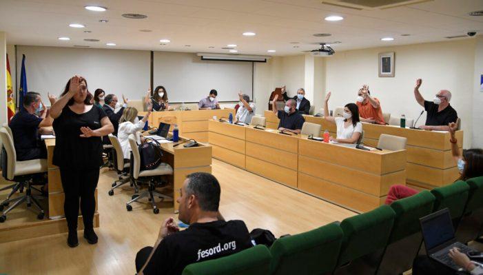 Paiporta aprova per unanimitat la proposta de Compromís per a reclamar al govern central poder fer ús del seu romanent i superàvit