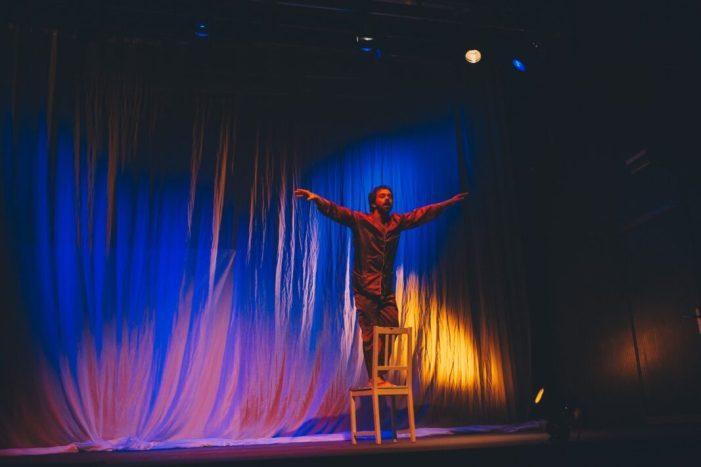 Escènia, un nou èxit del teatre novell a Foios