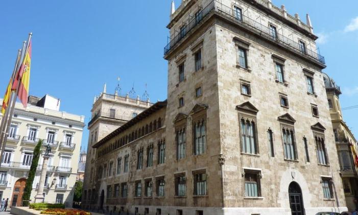 CSIF demana al Consell que garantisca la ventilació dels edificis públics i que informe dels mesuraments de CO₂