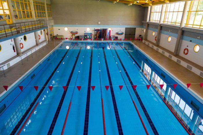 Quart de Poblet reobri les seues instal·lacions de piscina coberta, balneari i sales de cardio i musculació