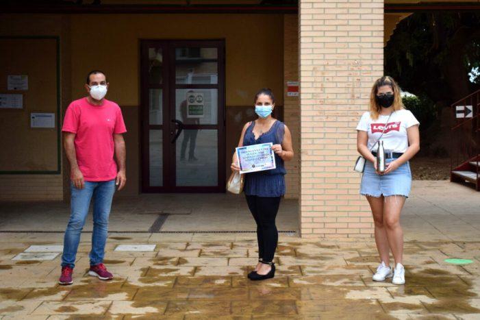 'Desenganxa't del plàstic' consciència Bonrepós i Mirmabell sobre l'ús del plàstic