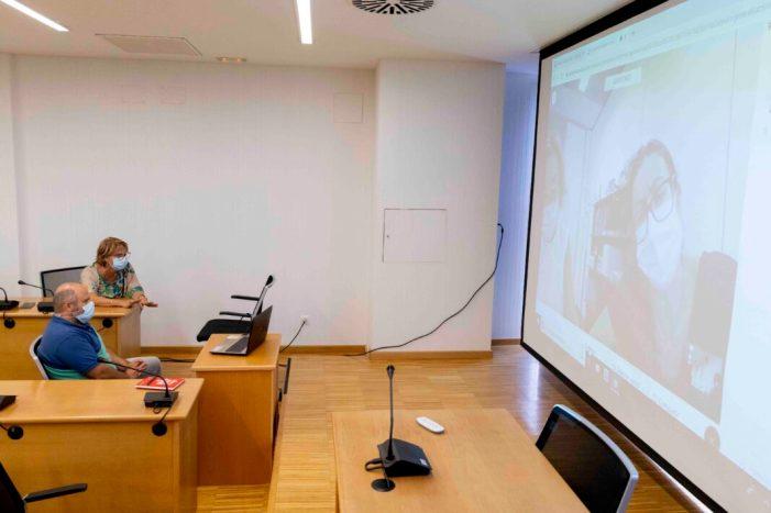 L'Ajuntament de Picassent reivindica més recursos i serveis per a les persones amb diversitat funcional