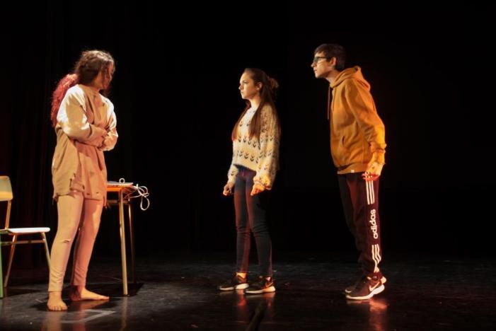 La Escola de Teatre Tarumba Jove obri la matrícula per al nou curs