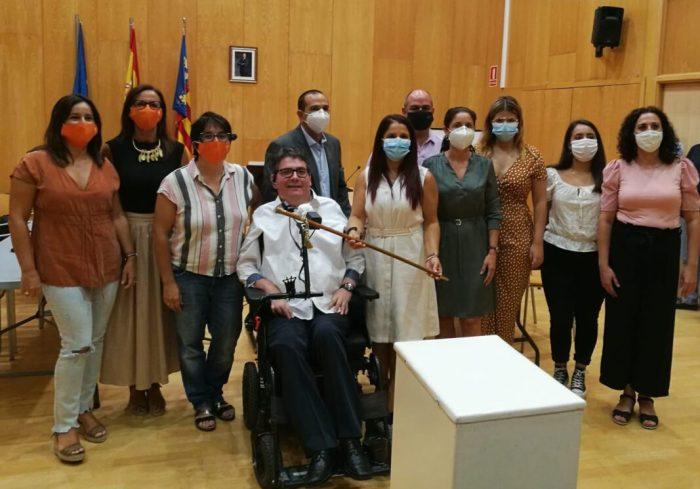 Bonrepòs i Mirambell investix Raquel Ramiro com a nova alcaldessa
