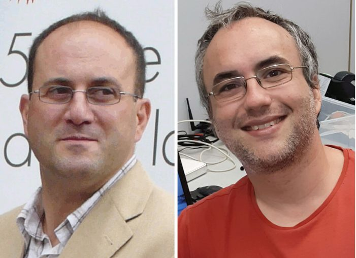 El físic Pablo Jarillo, format en la Universitat de València, Medalla de la Reial Societat Espanyola de Física