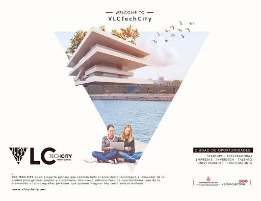 València Activa patrocina esdeveniments tecnològics i innovadors a la ciutat