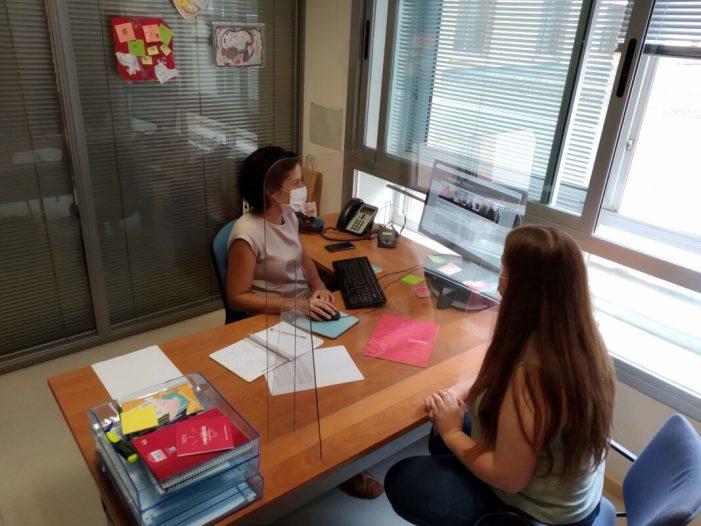 En temps de pandèmia, UVocupació aconsegueix la inserció de 28 persones amb discapacitat